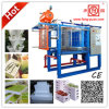 EPS Plant Automatic Vacuum Shape Moulding Machine Farming Box
