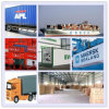 Consolidate Shipping Service with Competitive Price From China to France