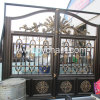Aluminium Fence for Gate