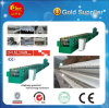 W Beam Highway Guardrail Roll Forming Machine