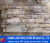 Natural Quartz Ledgestone for Exterior Wall Decoration