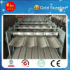 Steel Roofing and Wall Sheet Producing Machine Double Layer