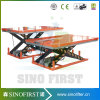 1ton 3ton Customized Stationary Electric Hydraulic Scissor Lift Platform