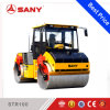 Sany Str100-6 Str Series 10 Ton Double Drum Vibratory Mini Road Roller Compactor