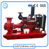Single Suction Fire Extinguishing Pump with Diesel Engine Set
