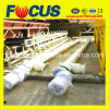 Cement Powder Transmission Spiral Conveyor, Lsy160 Screw Conveyor