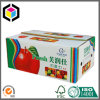 Fresh Fruit Apple Vegetable Corrugated Packaging/ Shipping Box