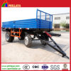 Drawbar Type Full Trailer with Side Wall Detached