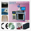 50W 70W 100W Metal Laser Marking Machine for Metal and Nonmetal (PEDB-300E)