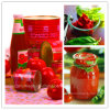 2014 Crop 28%-30% Brix 850 G Canned Tomato Paste