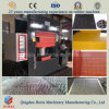 Rubber Floor Mat Making Machine