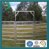 Galvanized Steel Square Pipes Cattle Fence Panel