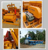 Hopper Lift Type Concrete Batching Plant (Hzs35)