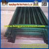 Painted Steel Barrier (highway guardrail, crash barrier)