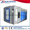 Small Plastic Bottle Blow Molding Machine