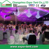 30X50 Clear Roof Wedding Tent for 1000 Capacity