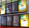 LED Menu Board Light Box for Restaurant and Shop