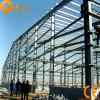 Pre Engineered Steel Structure Warehouse (SS-402)
