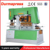 Durmapress Q35y-20 (90T) Hydraulic Iron Worker, Multi Functional Hydraulic Ironworker