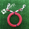15ft Four Paws Dog Tie out Cable for Puppies Medium Dogs