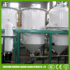 Batch Type Vegetable Chemical Oil Refining