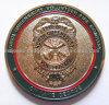Metal Craft Challenge Coin (MJ- Coin 115)
