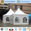 4X4m Single Top Tension Tent with Sidewalls and Windows (SP-ZL04)