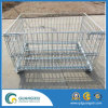 Heavy Duty Equipment Galvanized Metal Storage Cages