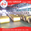 Cold Rolled Pre-Painted Color Coated Galvanized Corrugated Waved Roofing Sheet