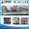 Aluminum Window Machine/ Double-Head Precision Cutting Saw/Aluminum Window Profile Saw Machine