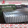 ASTM A653 Z275 Corrugated Steel Wave Roofing Sheet