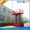 10m Hydraulic Mobile Electric Scissor Lift