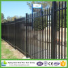 Protable Powder Coated/Galvanized/Steel Fence Panel Manufacturer
