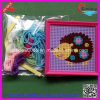 Kid DIY Cross Stitch