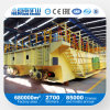 10t Double Beam Overehead Crane