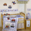 Baby Bedding Set, Baby Crib Bedding Set, Baby Cirb Set (BBSB-KY0022)