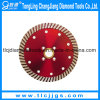 350mm Vacuum Brazed Diamond Cutting Blade for Wet Used