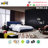 Modern King Size Bedroom Bed (HC9110)