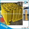 Australian Standard Durable Steel Foldable Parking Bollard