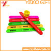 Hot Sales Colorful Silicone Student Papa Silicone Hand Band Wristband (YB-WT-56)