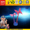 2017 New Arrivals Kids Educational Plastic Toys Robot Safe Durable ABS Material Toy