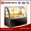 Customized Fridge Cake Showcase Sheet Metal Fabrication OEM Service