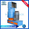 Plastic Bag PP PE Film Agglomerator Pet Fiber Desifier Machine