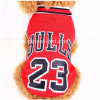 Pet Product Basketball Team Dog Clothing, Pet Clothes