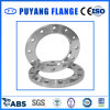Forged Stainless Steel Plate Flange 304 (PY0099)