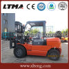 High Quality 5t LPG or Gasoline Forkllift with Forklift Parts