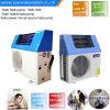 5kw 7kw Save 80% Power Hybrid Solar Water Heat System