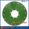 Types Diamond Tool Saw Blade for Stone and Granite Cutting