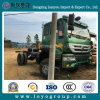 Sinotruk All-Wheel Drive 4X4 10m3 Dump Truck