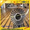 China Aluminum Aluminium Factory Makes LED Aluminum Profile